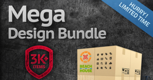 VB - Mega Design Bundle