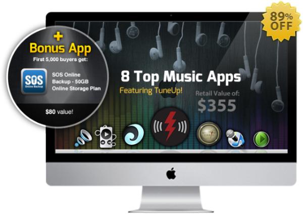 VB - Music Bundle