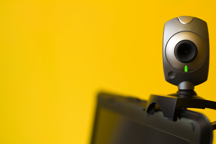 Why Hacking Your Webcam Is Easy For Hackers