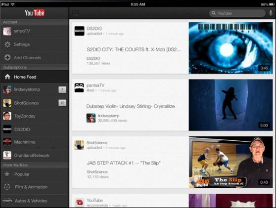 youtube-ipad-app