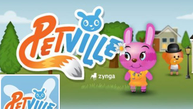 Zynga shuts PetVille and other games