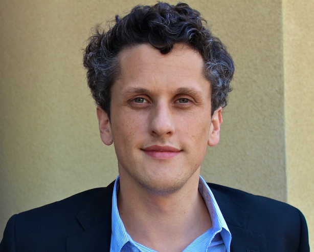 Box CEO Aaron Levie is working to bring design thinking to the enterprise