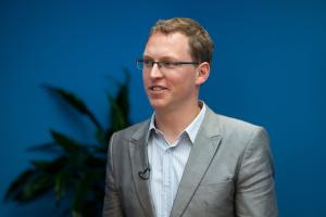 Alastair Mitchell ‹ CEO ‹ Huddle