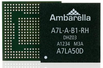 Ambarella A7L-A