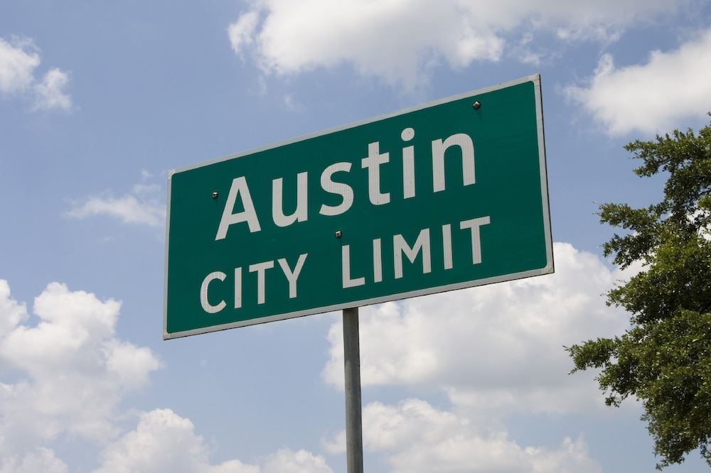 Austin City Limit