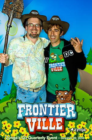 brian reynolds and mark pincus