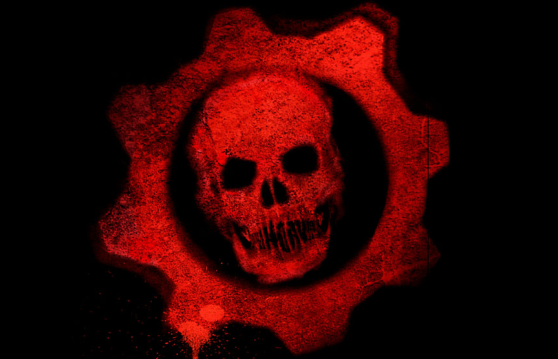 Gears of War - Crimson Omen