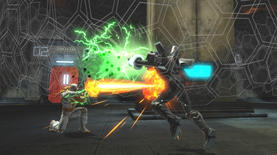 DCUO Home Turf Strykers Island