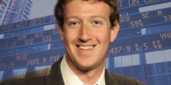 Mobile revenue shines as Facebook's earnings beat Wall Street estimates
