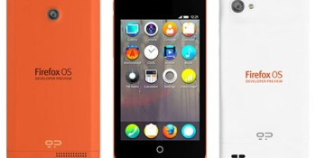 Mozilla plans new breed of Firefox OS Phones aimed at first-time smartphone buyers
