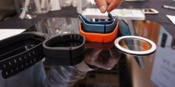 Fitness tracker sales will triple by 2018, then smartwatches take over (report)