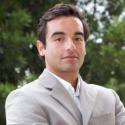 Virurl CEO Francisco Diaz-Mitoma