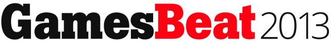 GamesBeat 2013 logo