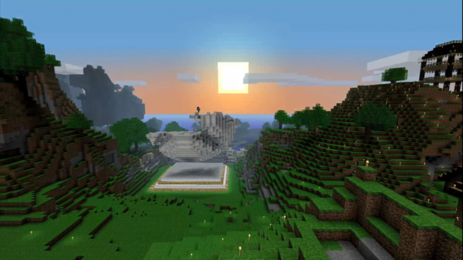Minecraft: Xbox 360 Edition due for Title Update 8 'this month