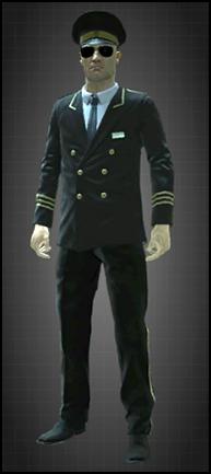 Blackwater Receptionist