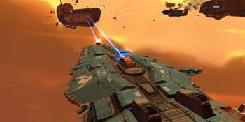 Why developer teamPixel is making a bid for the Homeworld series (interview)