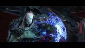 Injustice: Gods Among Us: Lex Luthor
