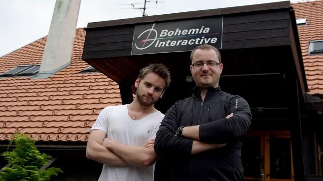 DayZ Arma II Bohemia Interactive imprisoned Greece