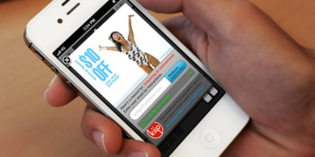 Why mobile marketing is all about the moment