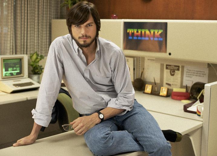 Not the real Steve Jobs.