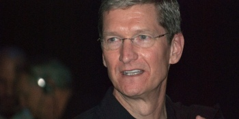Finally, Apple's board wakes up and tells CEO Tim Cook to speed up