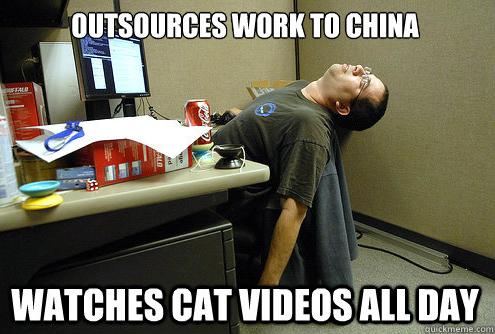 lazy-office-worker