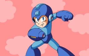Extra Hears: Mega Man