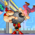 Zangief & Hugo vs. Guts Man
