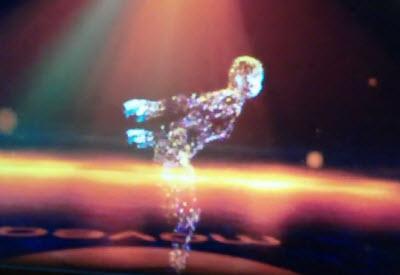 Movea demos a cheaper way to capture a dancer's motion