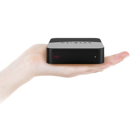 Netgear NeoTV with Google TV