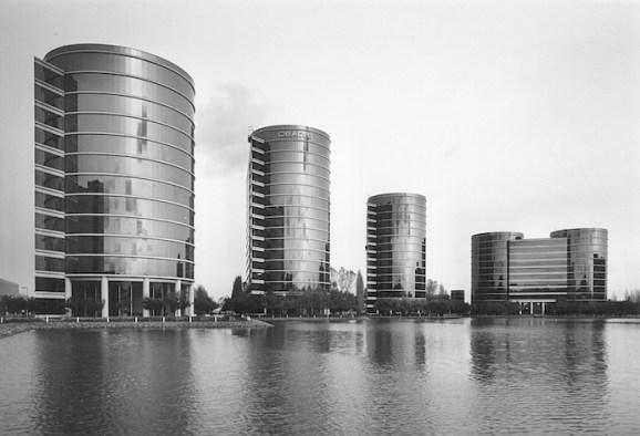 Oracle Buildings
