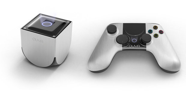 afa32755c57 The console alternatives  Everything you need to know about Ouya ...