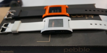 You may be able to buy a Pebble smartwatch at Best Buy this weekend