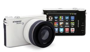 Polaroid's iM1836 Android Camera