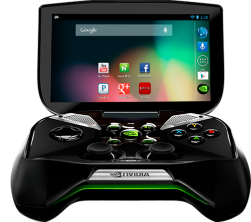 ce499e9a2cc Android-based tablet-controller hybrids. Project Shield Nvidia Shield