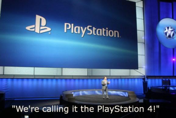 PS4_Non-announcement