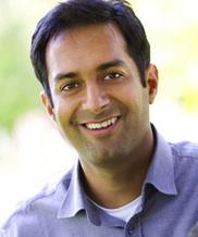 Ravi Belani, managing director of Alchemist's Accelerator