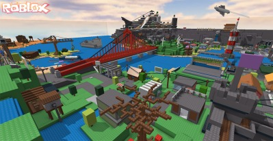 Roblox CEO: The future of player-powered platforms is in