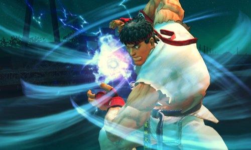 """Ryu: """"Hadouken!"""""""