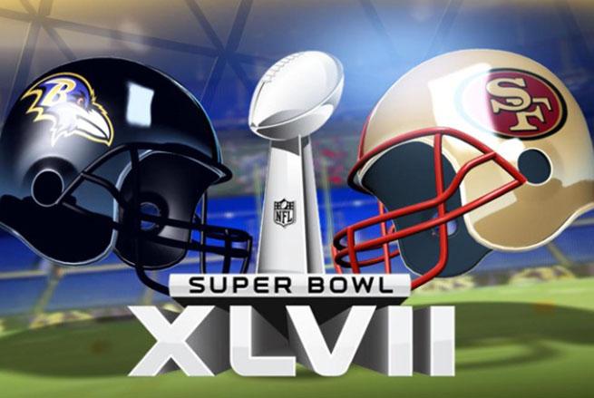 Super-Bowl XLVII