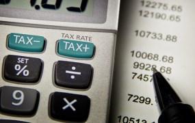 Tax calculator image