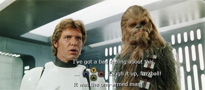 Telltale Star Wars