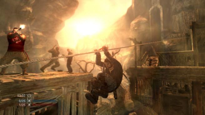 tomb raider multiplayer
