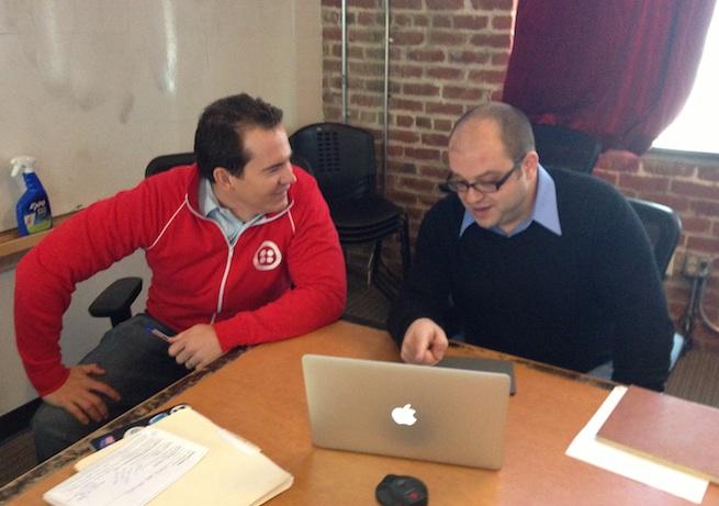 Twilio Bessemer Venture Partners