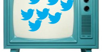 Twitter's all-in bet on TV leads to an acquisition: Meet Mesagraph