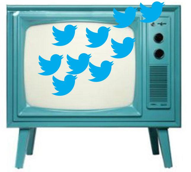 twitter-TV