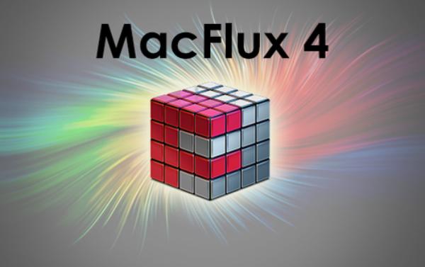 VB - MacFlux