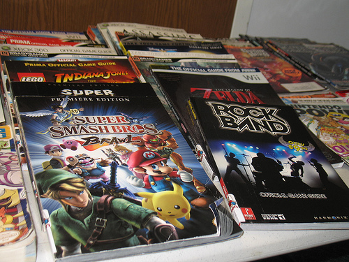 video_game_strategy_guides