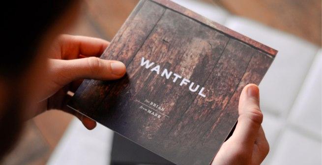wantful