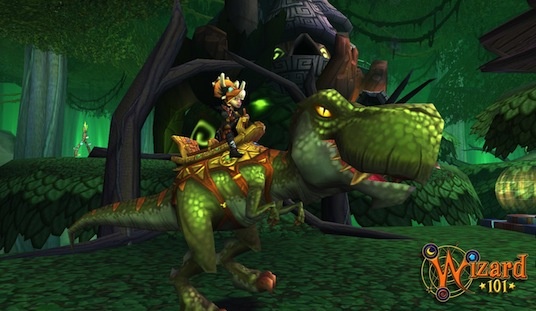 Wizard 101 screenshot_4